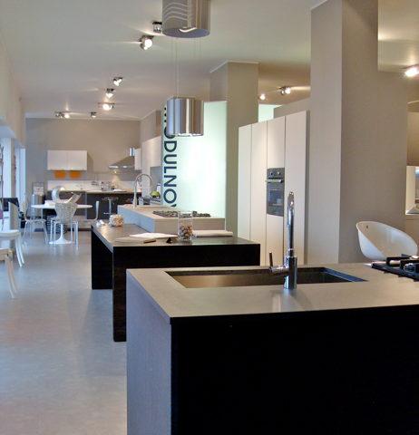 Centro cucine