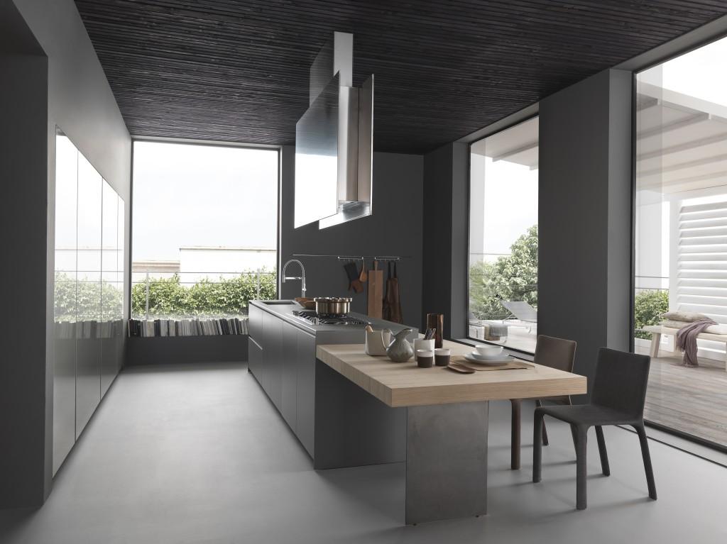 Cucine modulnova light centrocucine di full centro cucine - Centro cucine usmate ...