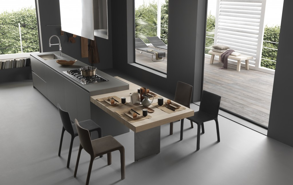 cucine modulnova light centrocucine di full centro cucine. Black Bedroom Furniture Sets. Home Design Ideas