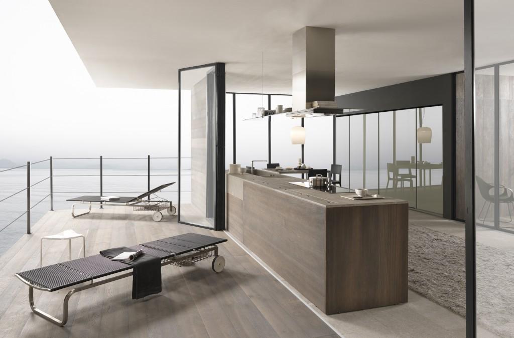 Cucine modulnova twenty centrocucine di full centro cucine - Piano cucina kerlite ...