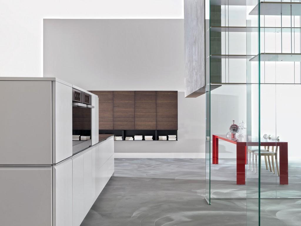 Excellent osservare idee di x focus on cucina dada monza - Decapare un tavolo ...