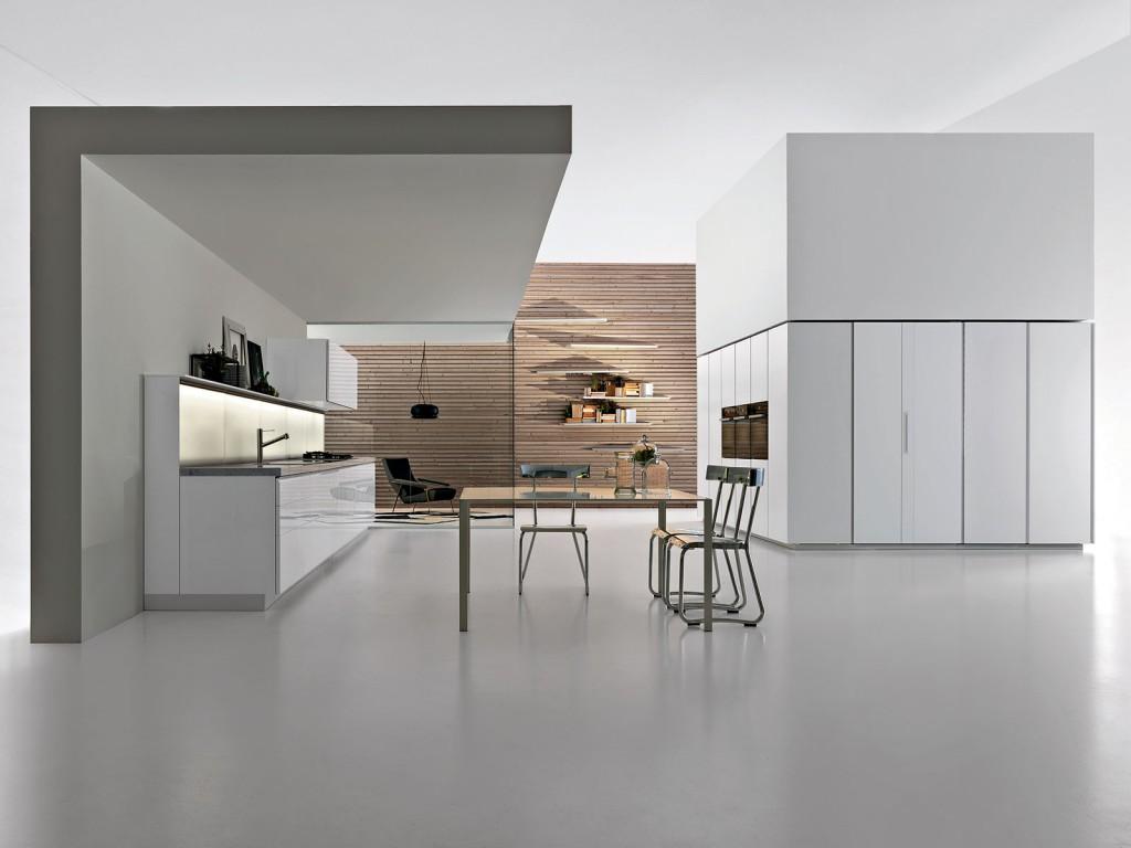 Cucina Dada Trim | CENTROCUCINE di FULL | Centro cucine