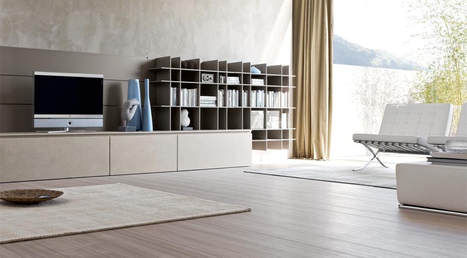 Md home collezione living by modulnova centrocucine di - Centro cucine usmate ...