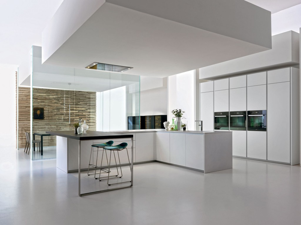 Cucina Dada Hi-Line6 | CENTROCUCINE di FULL | Centro cucine
