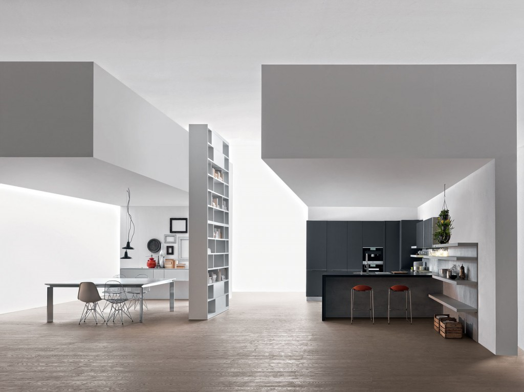 cucina dada indada   centrocucine di full   centro cucine - Dada Cucina