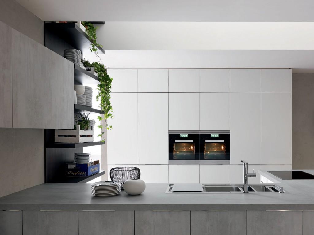 Cucina Dada InDada | CENTROCUCINE di FULL | Centro cucine