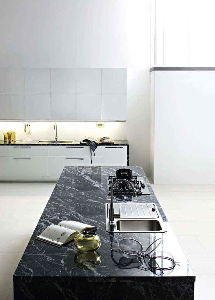 Cucina Dada Vela Nuvola | CENTROCUCINE di FULL | Centro cucine