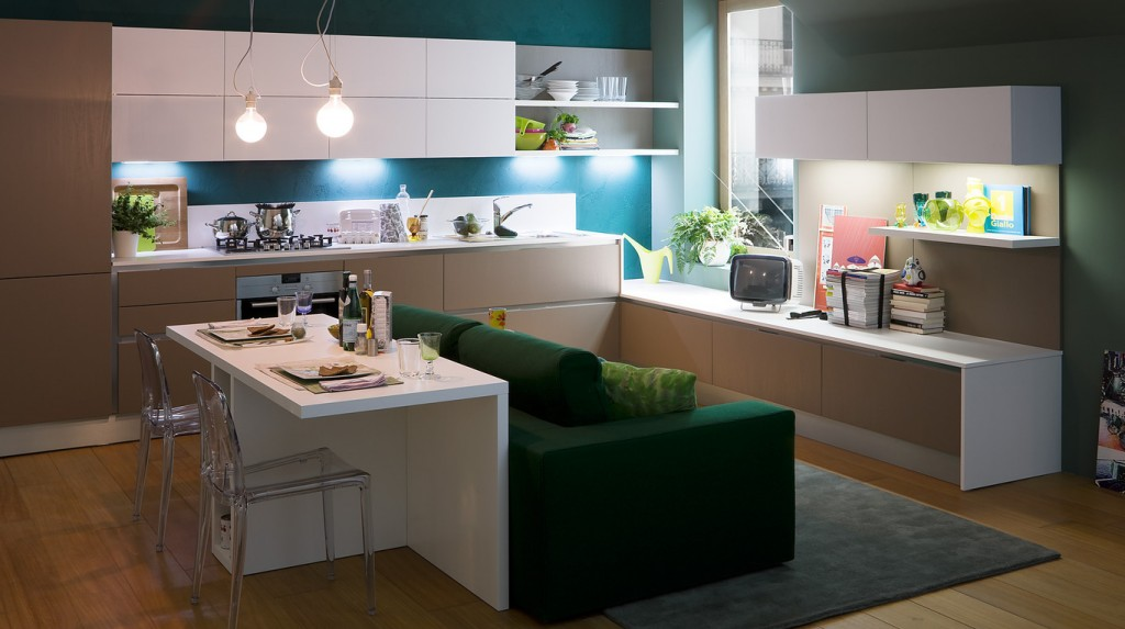Cucina Veneta Cucine Carrera.go | CENTROCUCINE di FULL | Centro cucine
