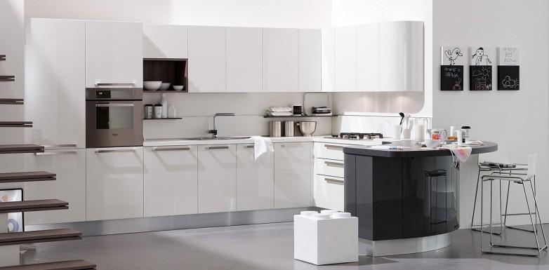 Cucina Veneta Cucine Extra | CENTROCUCINE di FULL | Centro cucine