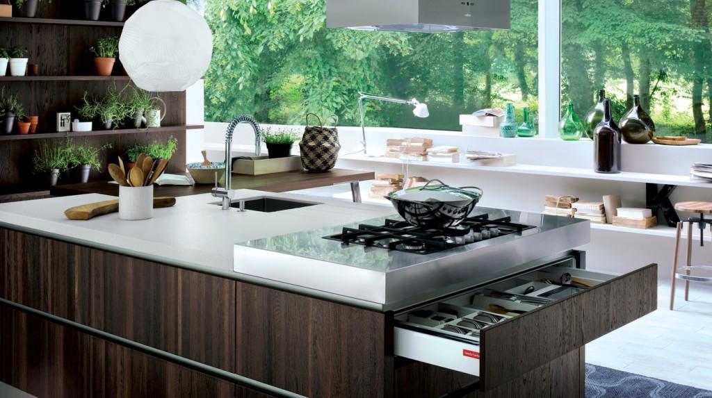 Cucina Veneta Cucine Oyster   CENTROCUCINE di FULL   Centro cucine