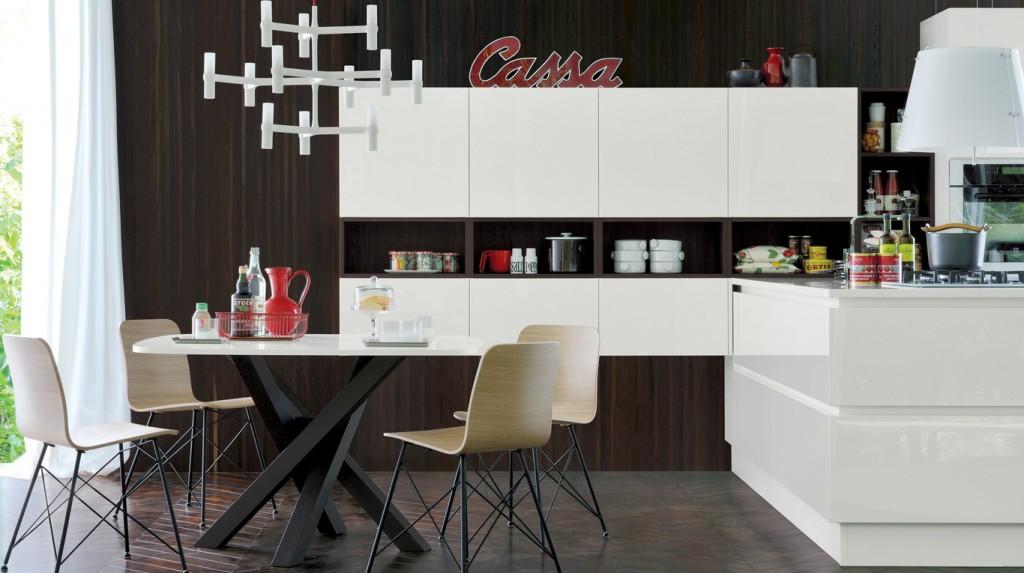 Cucina Veneta Cucine Oyster | CENTROCUCINE di FULL | Centro cucine
