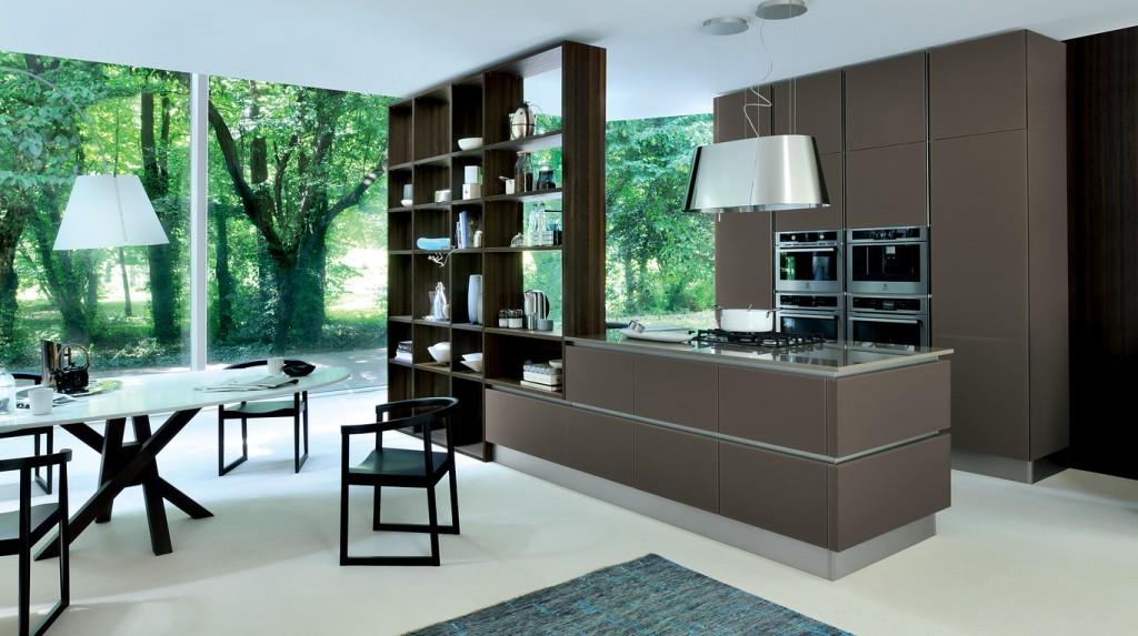 Cucina Veneta Cucine Ri-Flex  CENTROCUCINE di FULL  Centro cucine