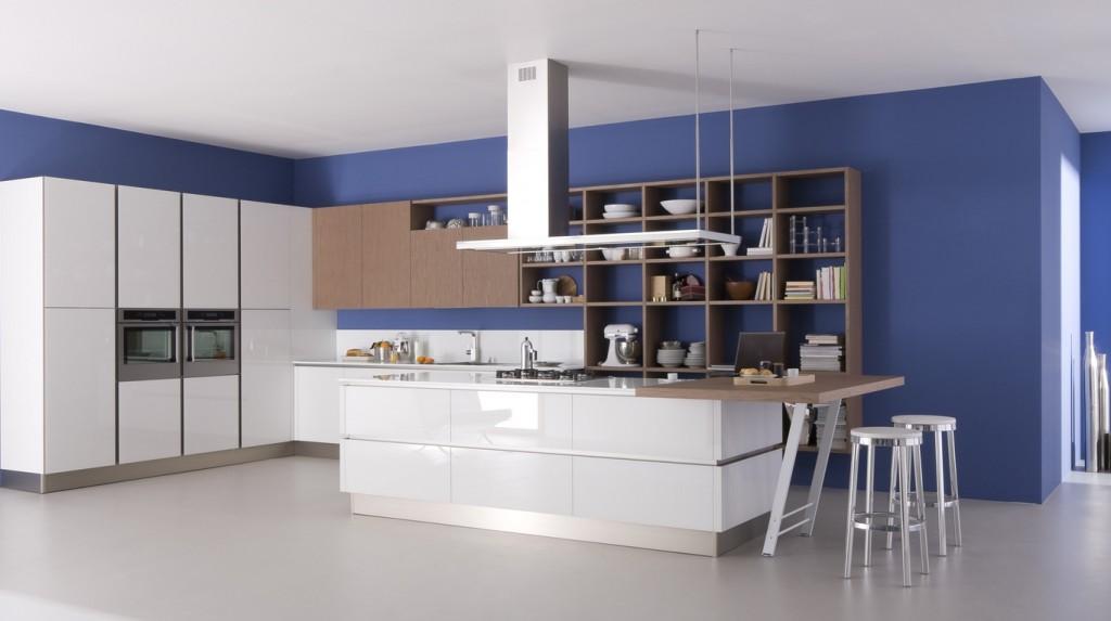 Cucina Veneta Cucine Ri-Flex | CENTROCUCINE di FULL | Centro cucine