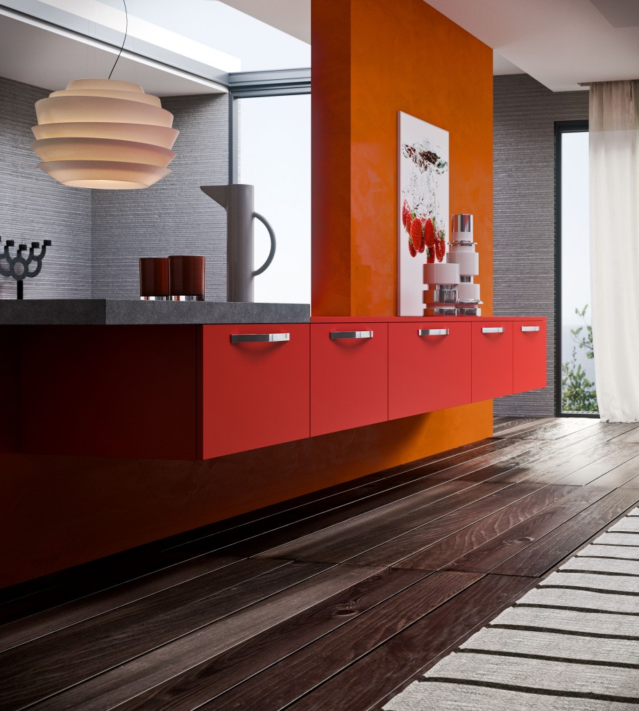 Outlet cucine milano full srl for Outlet cucine lombardia