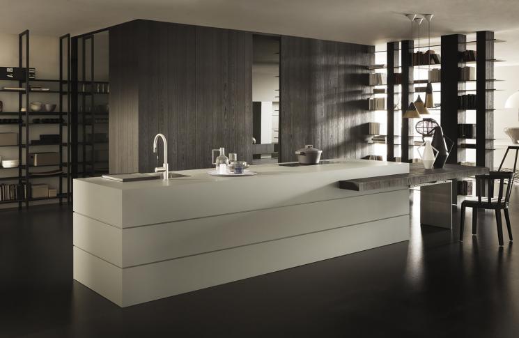 Cucine moderne Como