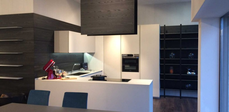 CUCINA LIGHT – MODULNOVA